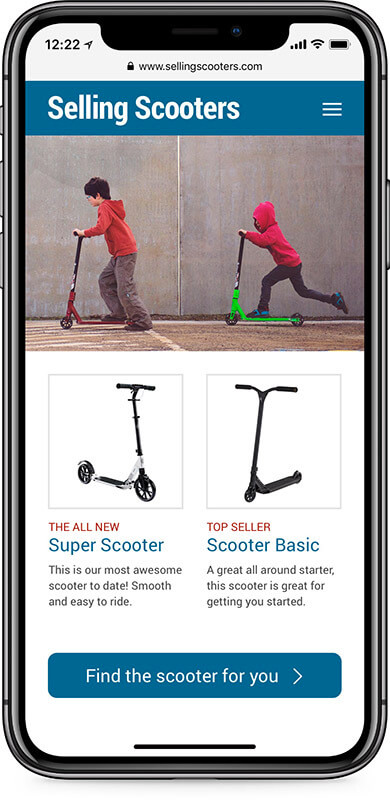 mobile-first-scooters