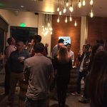 PINT team and clients at Ballast Point for the 2nd Annual PINT Client Appreciation Event.