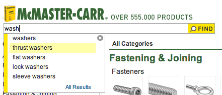 McMaster-Carr-Search-Update
