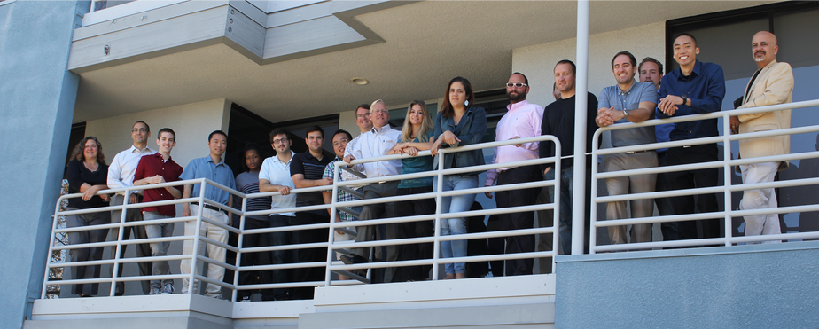 web development staff at PINT office in Pacific Beach San Diego
