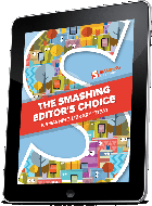 smashing editor's choice