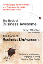 book of business awesome