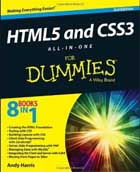 htlm5 and css3