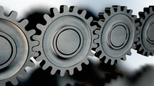 gears for cognition