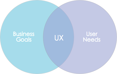 user needs and goals